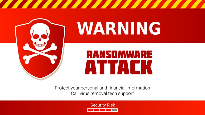 Can Ransomware Be Stopped In The San Francisco Bay Area?